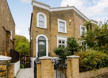 Thumbnail 1 bed flat for sale in Middleton Road, London, London