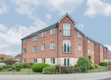 Thumbnail 2 bed flat for sale in Garrington Road, Breme Park, Bromsgrove