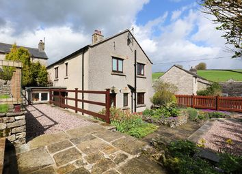 Thumbnail 3 bed semi-detached house for sale in Gordon Road, Tideswell, Buxton