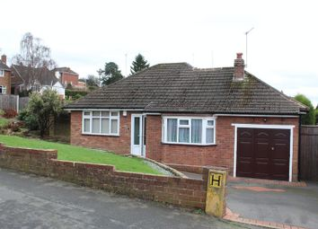 Thumbnail 2 bed detached bungalow for sale in The Portway, Kingswinford
