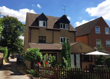 Thumbnail 1 bed flat to rent in Stevenage Road, Knebworth