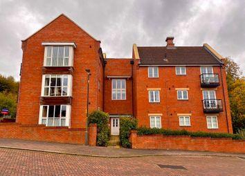 Alexandra Close, Dursley GL11. 2 bed flat for sale