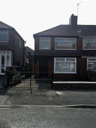 Thumbnail 2 bed town house to rent in Selkirk Road, Chadderton, Oldham