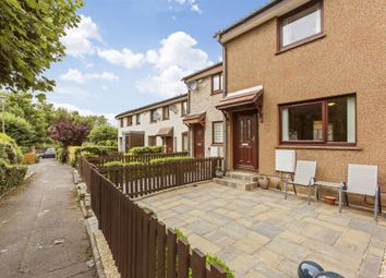 2 bed terraced house for sale in Balbirnie Place, Edinburgh EH12