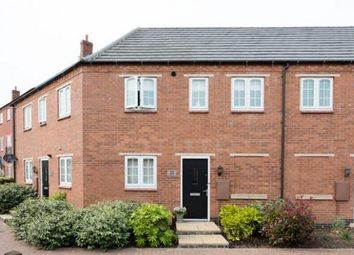 Thumbnail 2 bed flat to rent in Hallaton Drive, Syston, Leicester, Leicestershire