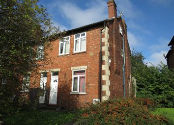 Thumbnail 2 bedroom end terrace house for sale in Oakley Road, Corby