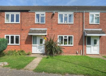 Thumbnail 3 bedroom terraced house for sale in Desmond Drive, Norwich