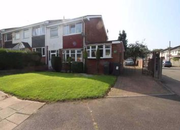 3 bed semi-detached house to rent in Ambleside, Bartley Green, Birmingham B32