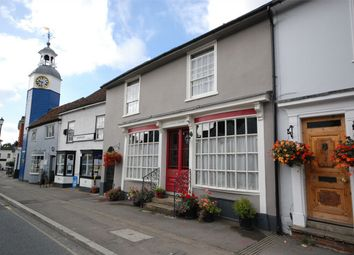 Thumbnail 4 bed terraced house for sale in Stoneham Street, Coggeshall, Essex