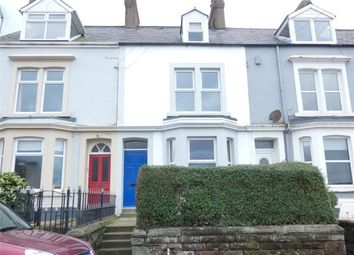 Thumbnail 3 bed terraced house to rent in High Road, Whitehaven, Cumbria