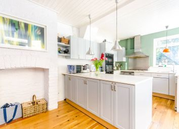 Thumbnail 3 bed property for sale in Ivydale Road, Nunhead