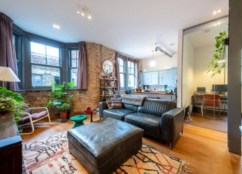 Thumbnail 2 bed flat to rent in Jasper Road, Crystal Palace, London