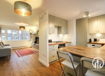 Thumbnail 2 bed flat for sale in Beacon Road, Hither Green, London