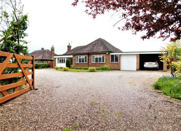 Thumbnail 3 bedroom detached bungalow for sale in Barn Bank Lane, Stafford