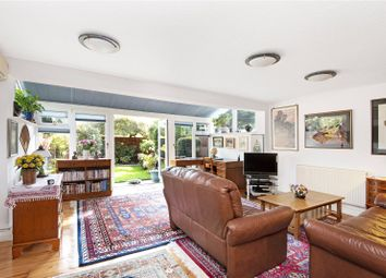 Thumbnail 4 bed end terrace house for sale in Mary Adelaide Close, London