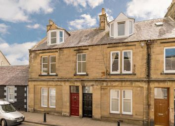 Thumbnail 3 bed flat for sale in 63 High Street, Innerleithen