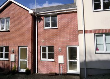 Thumbnail 3 bed terraced house for sale in Chapel, Launceston