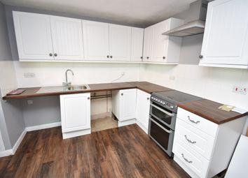 Thumbnail 2 bed semi-detached house to rent in Davis Road, Market Lavington, Devizes
