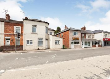 Thumbnail 1 bed flat to rent in High Street, Codnor, Ripley, Derbyshire