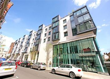 Thumbnail 3 bedroom flat to rent in Fitzrovia Apartments, London