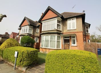 Thumbnail 1 bed flat to rent in Dollis Park, Finchley Central