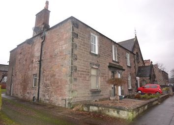 Thumbnail 2 bed flat to rent in Ludgate, Alloa, Clackmananshire