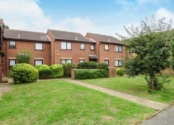 Thumbnail 1 bed flat for sale in Battisford Drive, Clacton-On-Sea