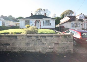 Thumbnail 2 bed detached bungalow to rent in Newcastle Road, Talke, Stoke-On-Trent