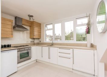 Thumbnail 1 bed flat for sale in Milson Road, Brook Green