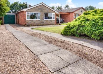 Thumbnail 2 bed detached bungalow for sale in Field Lane, Chilwell