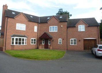 Thumbnail 6 bed detached house for sale in Longlands Lane, Findern, Derby, Derbyshire