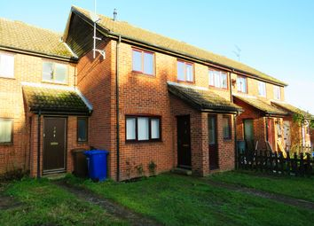 Thumbnail 3 bed terraced house to rent in Riverside Way, Brandon