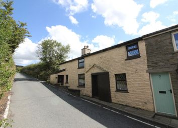 Thumbnail 3 bed cottage for sale in Long Hey Lane, Pickup Bank, Darwen