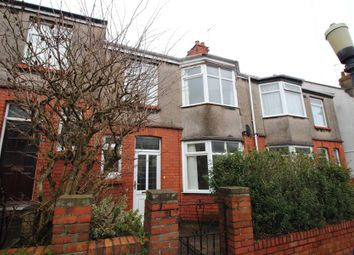 Thumbnail 3 bed property to rent in Doone Road, Horfield, Bristol