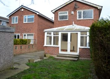 Thumbnail 3 bed detached house to rent in Ashbourne Road, Sheffield