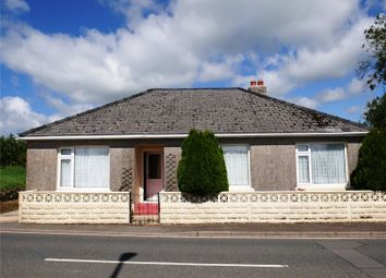 Thumbnail 3 bed detached bungalow for sale in Haulfryn, Red Roses, Whitland, Carmarthenshire