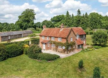 Thumbnail 1 bed detached house for sale in Dunley, Whitchurch, Hampshire