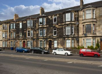 Thumbnail 2 bed flat for sale in Flat 2/2 91, Glasgow Road, Paisley