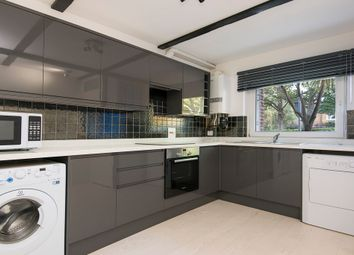 Thumbnail 2 bed maisonette to rent in Turenne Close, London