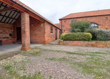 Thumbnail 3 bed semi-detached house for sale in Abbey Road, Mattersey, Doncaster