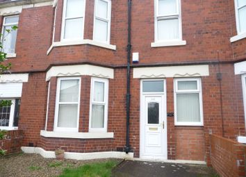 Thumbnail 4 bed detached house to rent in Rothbury Terrace, Heaton, Newcastle Upon Tyne