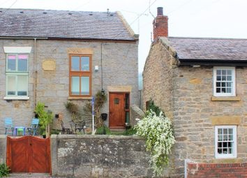 Thumbnail 2 bed terraced house for sale in Llanfynydd, Wrexham