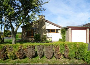 Thumbnail 2 bed detached bungalow for sale in Oakham Drive, Coalville, Leicestershire