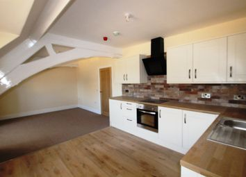 Thumbnail 1 bedroom flat for sale in Holderness Road, Hull