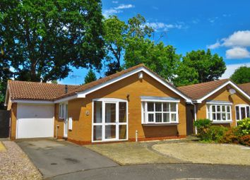 2 bed detached bungalow for sale in Oldhouse Farm Close, Hall Green, Birmingham B28