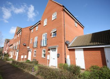 Thumbnail 3 bed semi-detached house for sale in Robins Meadow, Evesham