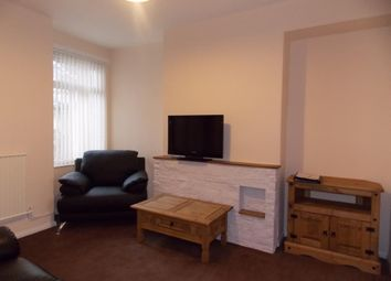 Thumbnail 2 bedroom shared accommodation to rent in Stowe Street, Middlesbrough