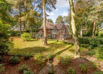 5 bed detached house for sale in Streetly Wood, Streetly, Sutton Coldfield B74