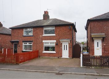 Thumbnail 3 bed semi-detached house for sale in Anderton Grove, Ashton-Under-Lyne