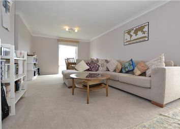 Thumbnail 2 bed flat for sale in Severn Grange, Ison Hill Road, Bristol